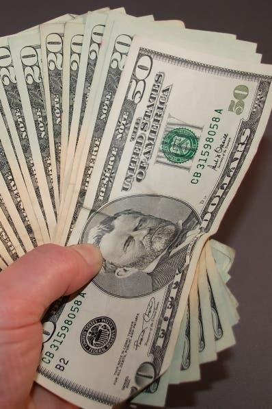 Las remesas subieron $370.7 millones en enero y febrero