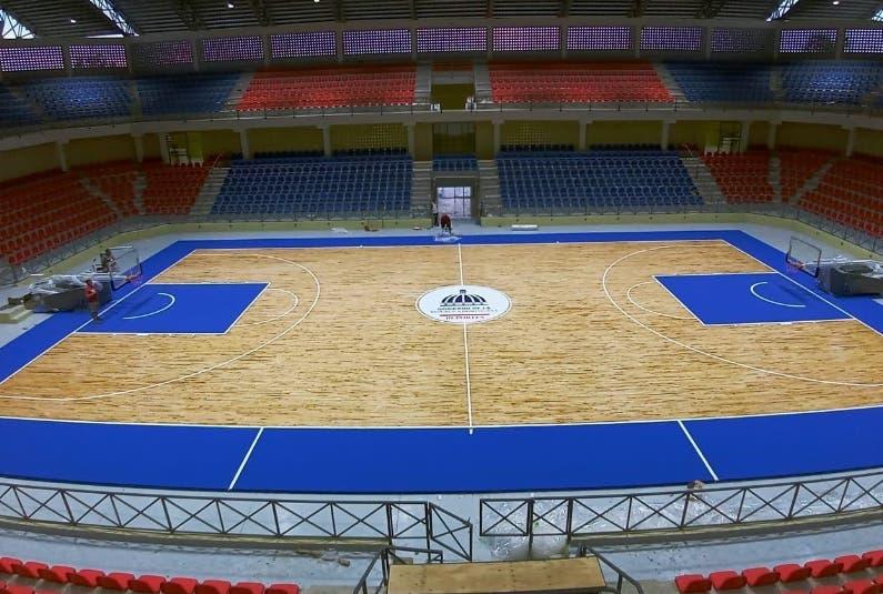 Abinader afirma  Gobierno seguirá respaldo deportes