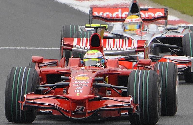 Escuderías de F1 vienen con más  tecnología en 2021