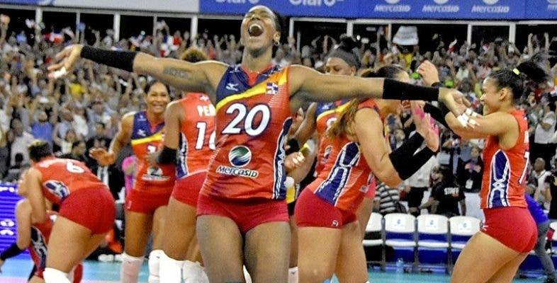 Reinas del Caribe se mantendrán en sexto lugar del ranking mundial hasta Tokio