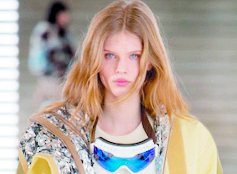 Louis Vuitton lanza su colección otoño- invierno 2021