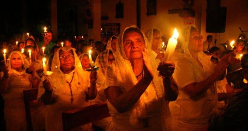 Iglesia pide flexibilizar horas cultos Semana Santa