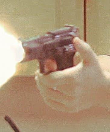 Agente de la Policía mata adolescente de un disparo