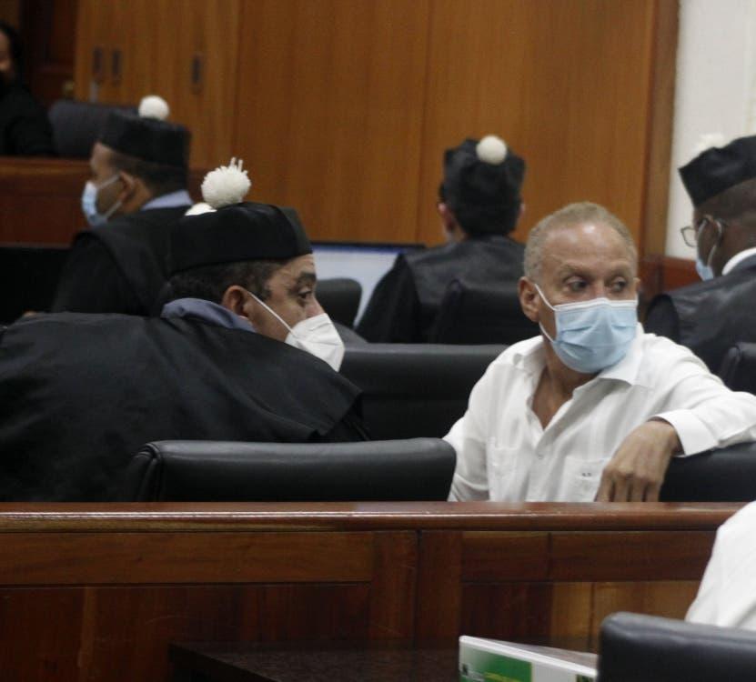 Juezas excluyen varias pruebas de  caso Odebrecht