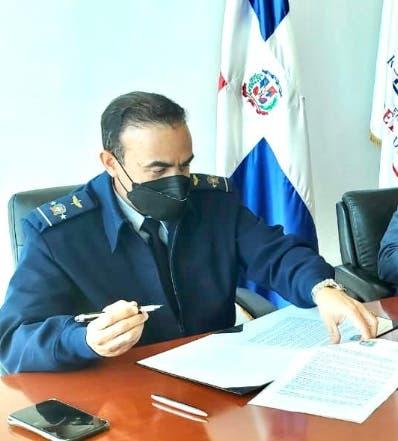FARD firma acuerdo con instituciones