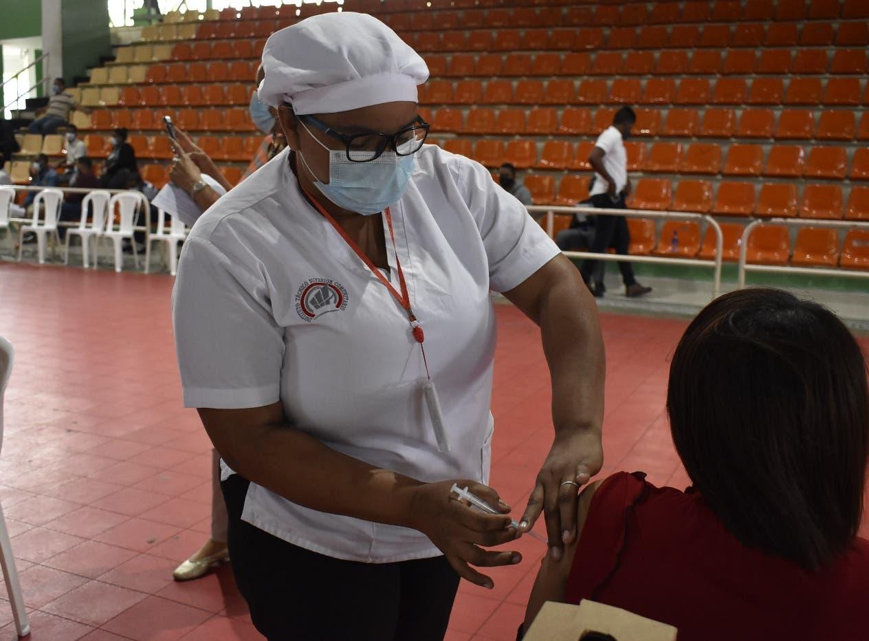 Las vacunas disponibles serán para aplicación de la segunda dosis