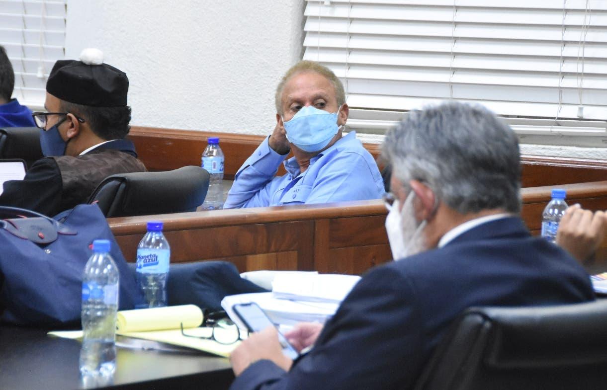 Juezas ratificaron no acoger pruebas caso de Odebrecht
