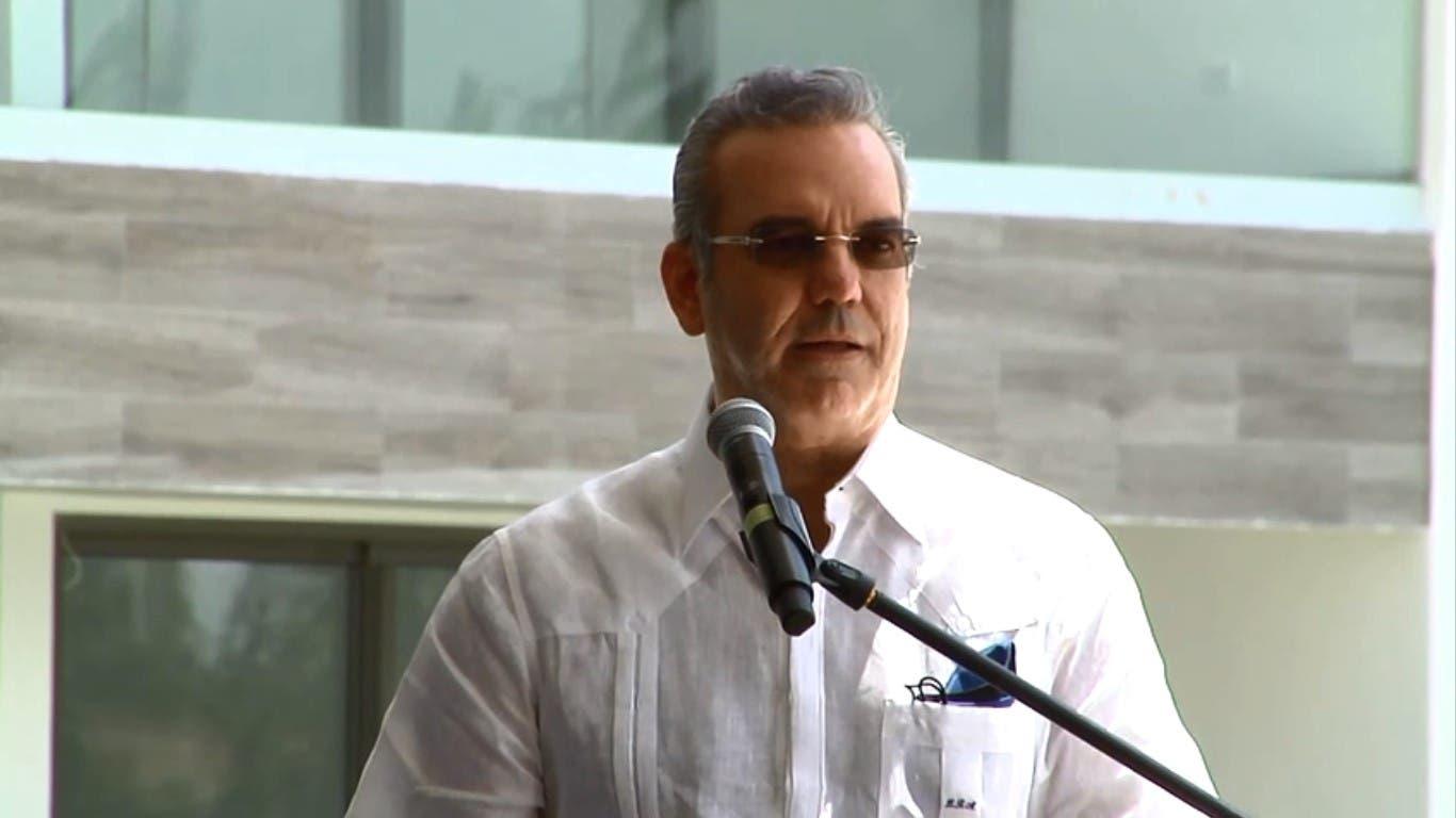 Presidente Abinader: Existen razones para seguir siendo optimistas en el sector turístico