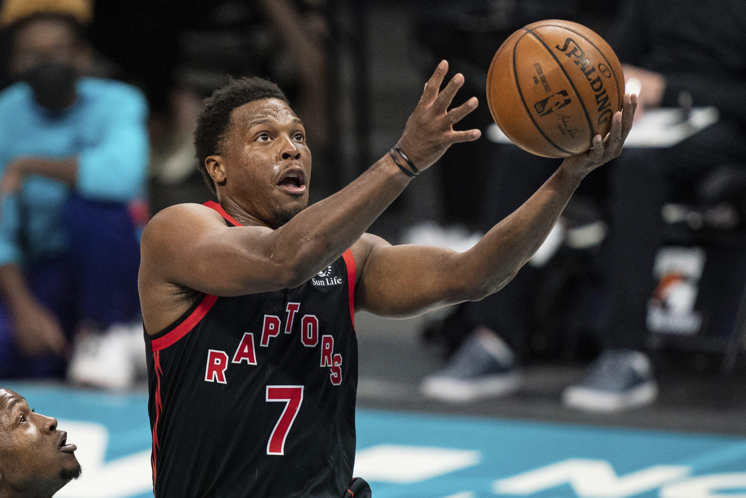 Kyle Lowry se queda con los Raptors, Oladipo a Miami