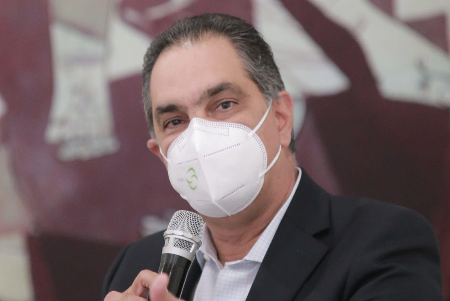 Santiago Hazim asegura el sistema de salud será un orgullo luego de pandemia