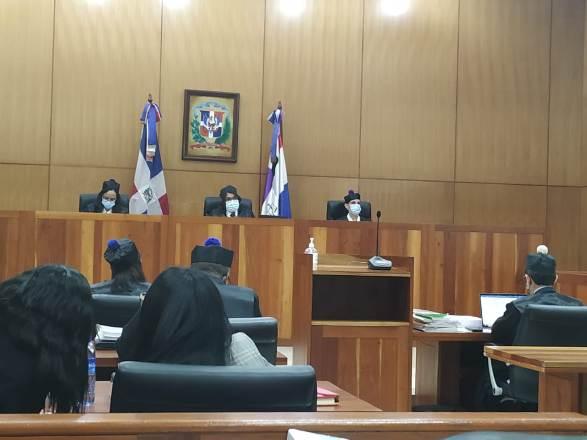 Juezas rechazan suspender caso Odebrecht, tras pedido MP de buscar traducciones