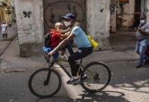 Cuba supera los 135.000 casos de covid-19