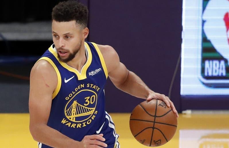 Gerente Myers confía que los Warriors firma extensión con Curry