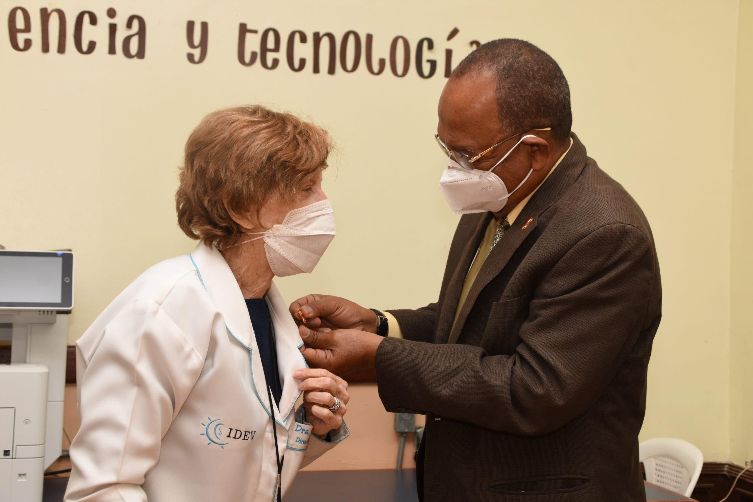 IDEV y CONAVIHSIDA fortalecerán atención a poblaciones vulnerables