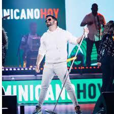 "Varias artistas se unen  en  ""Dominicano hoy"""