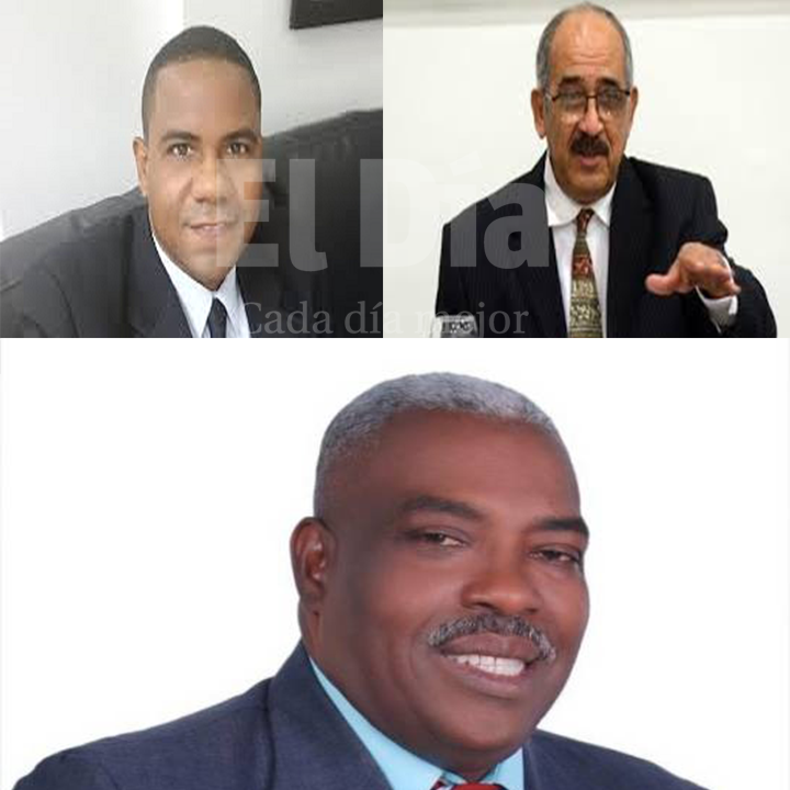 Otro y van tres; dirigentes del PRM acusados de «acoso sexual»