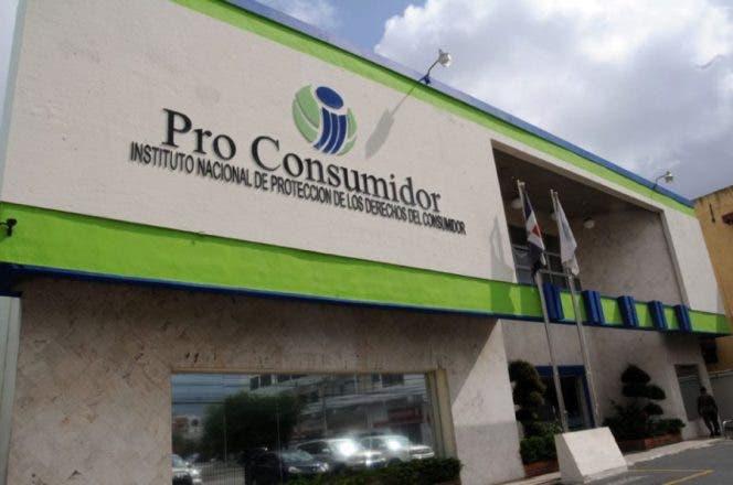 Pro Consumidor  devuelve a consumidores más de RD$20 millones