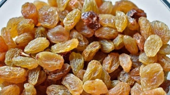 Conozca los beneficios de comer frutas deshidratadas