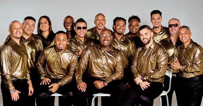 "Grupo Niche gana el Grammy por  ""Mejor Álbum Latino Tropical»"