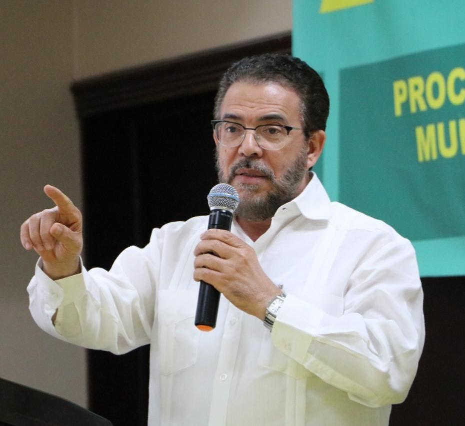Guillermo Moreno afirma Abinader omitió temas importantes en rendición de cuentas