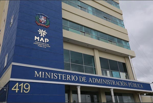 MAP mantiene horario laboral y reducción de personal hasta 15 de abril