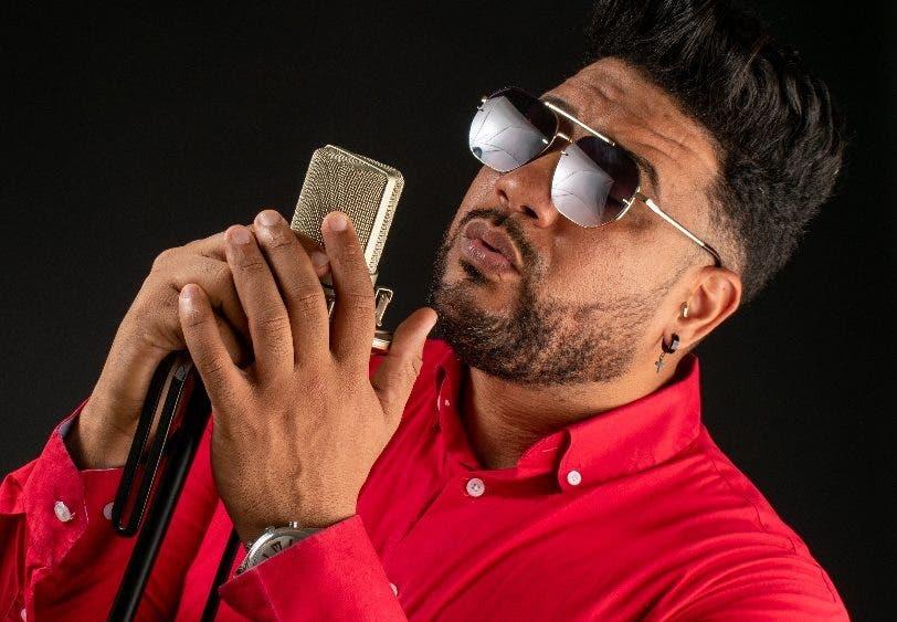 Merenguero se quedó frizado al ser llamado para  grabar con Camilo