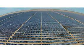 Parque solar recibe concesión de CNE