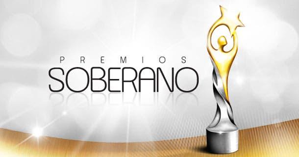 Hoy ACROARTE premia el arte y la cultura dominicana en Premios Soberano