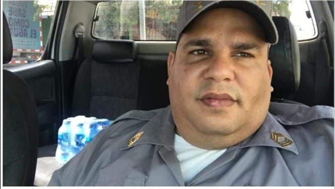 Sargento de la Policía estaba desaparecido fue encontrado muerto en San Pedro