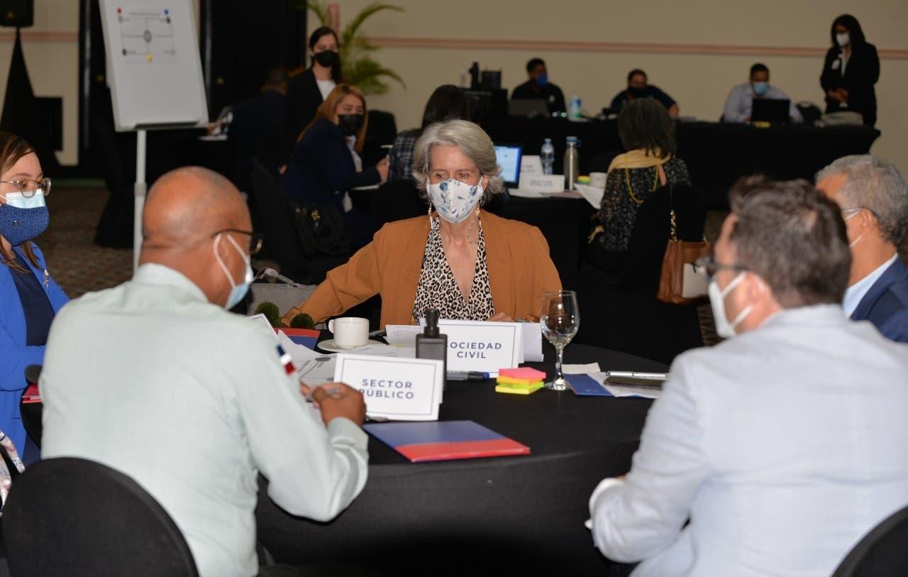 Realizan consulta pública para elaboración del reglamento de la Ley de Residuos
