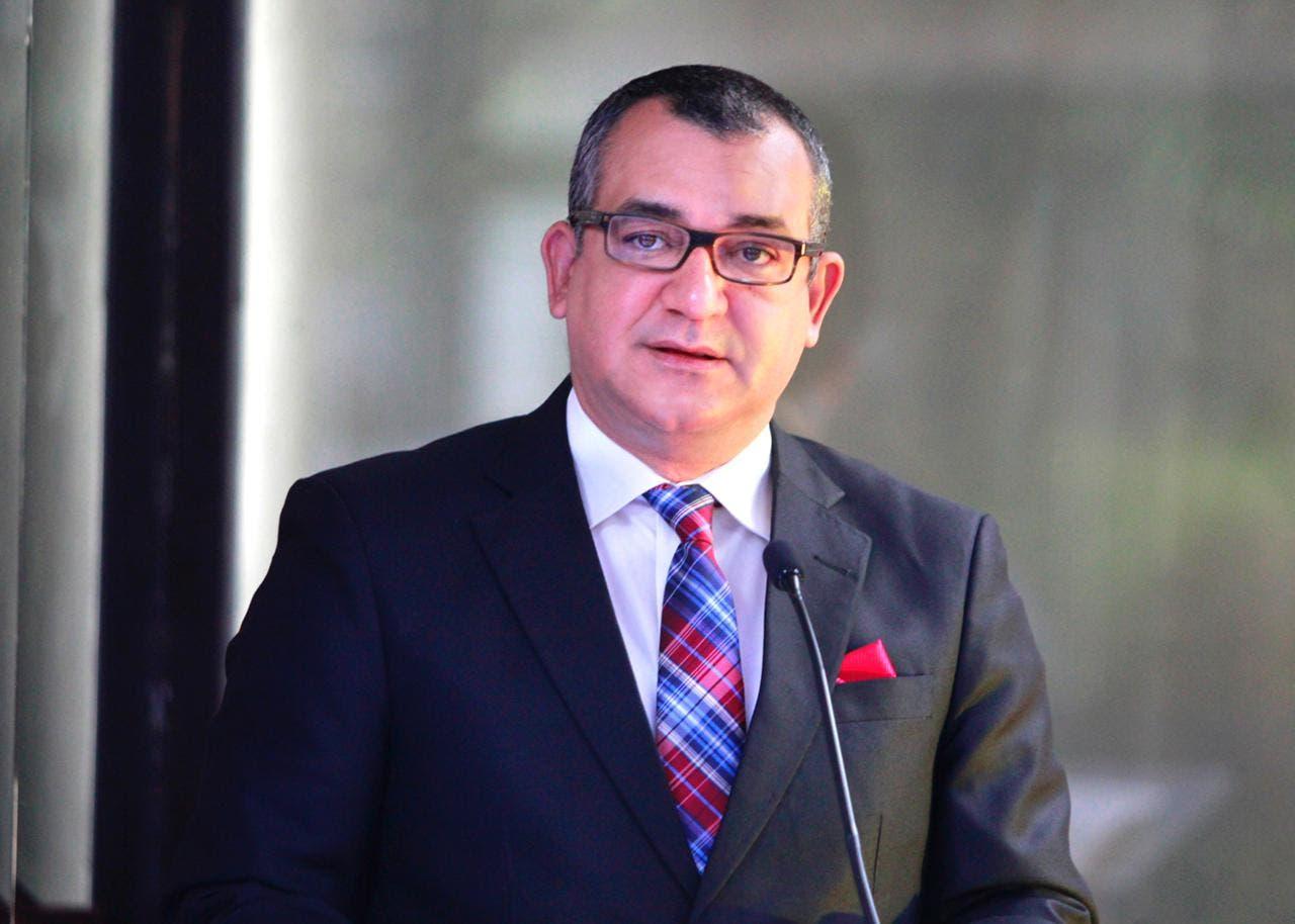 Román Jáquez inicia hoy trabajos como jefe de misión de UNIORE en elecciones de Honduras