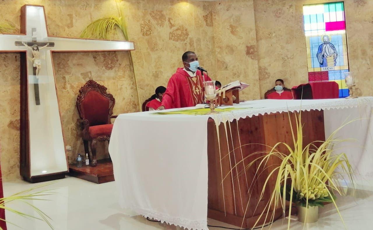 Sacerdote José Alberto Vargas: «aunque la mayoría esté de acuerdo con tres causales del aborto la Iglesia defenderá la vida»
