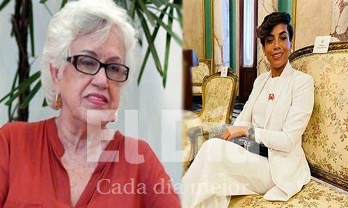 Ortiz Bosch le enmienda la plana a la gobernadora de Montecristi
