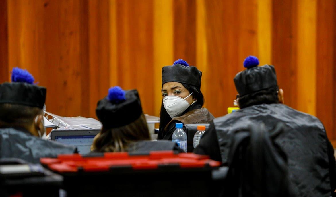 Aplazan para el lunes medida de coerción contra implicados en operación Falcón
