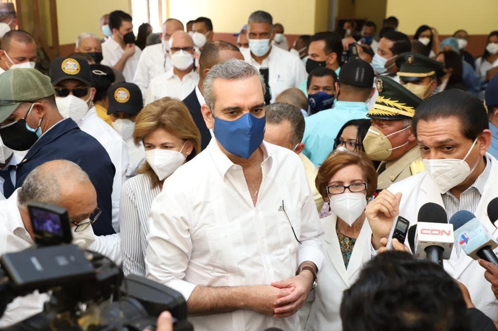 Abinader declara a San Juan de Maguana en estado de emergencia