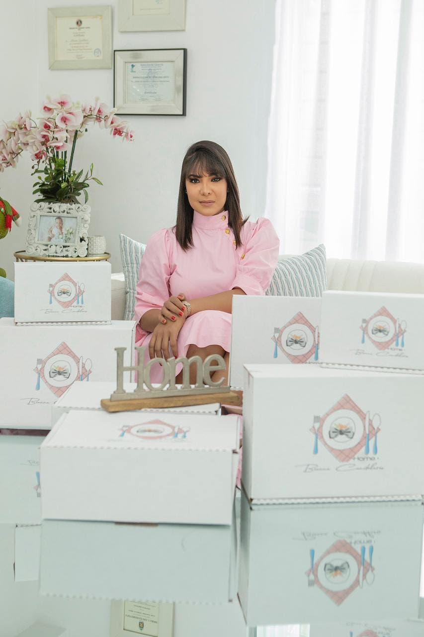 MODA: Entrevista con la diseñadora Bianna Candelario