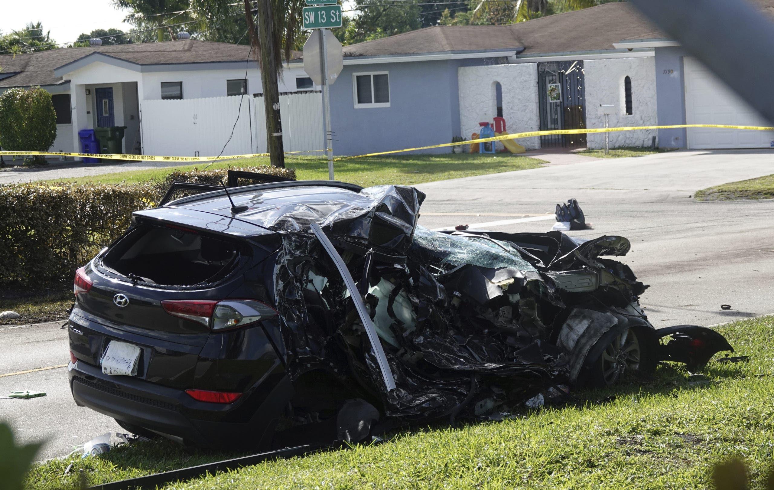 Se desploma avioneta en Florida; accidente deja tres muertos