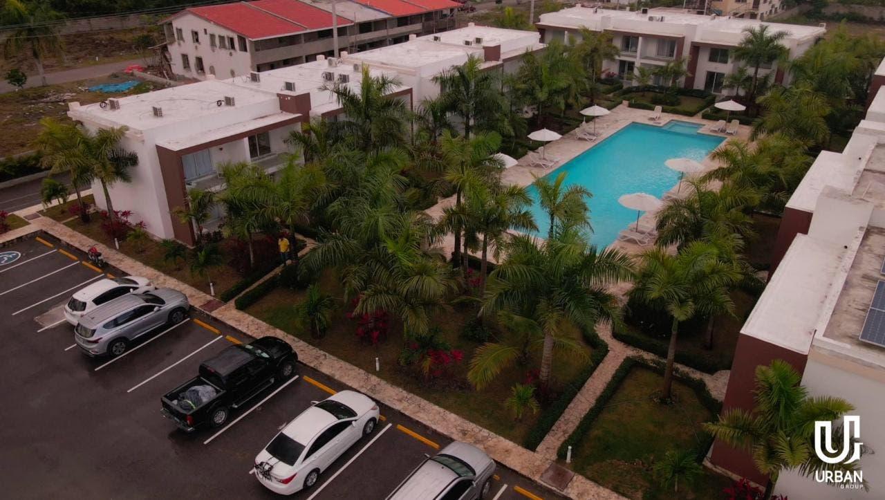 Urban Group lanza un nuevo proyecto inmobiliario en Boca Chica