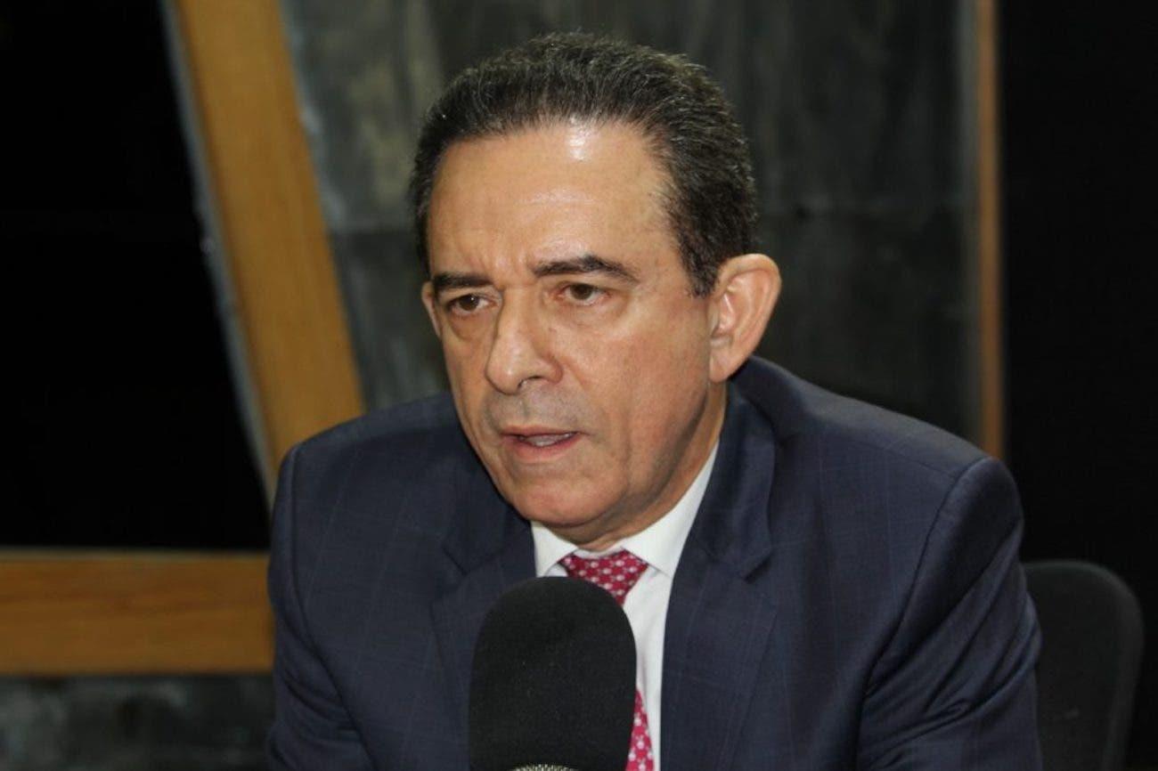 Abogados: Andrés Bautista debe ser descargado