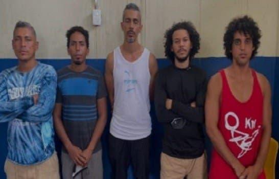 """""""Prohibido filmar películas en Punta Cana"""": CESTUR apresa a cuatro cineastas trabajaban en un documental"""