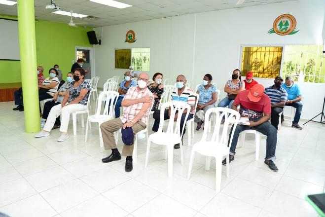 COOP-HERRERA se une a Jornada Nacional de Vacunación