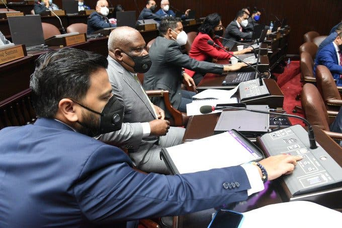 Diputados aprueban préstamo por 155 millones de dólares con el BID