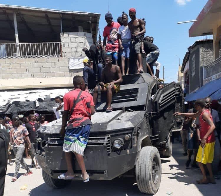 La Policía haitiana libera a dos dominicanos secuestrados horas antes