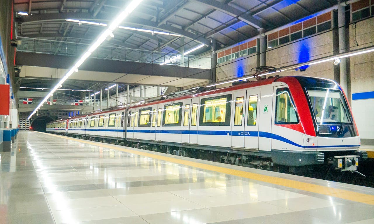 OPRET realiza las primeras pruebas de funcionamiento para trenes de seis vagones