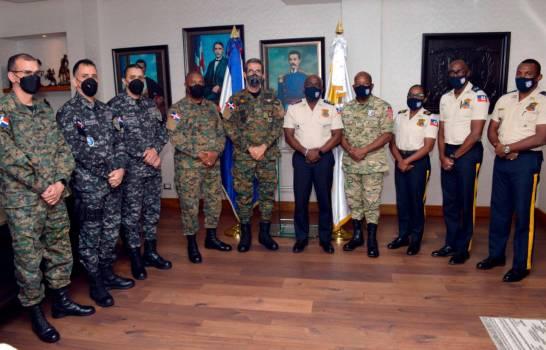 RD y Haití dialogan sobre una mayor cooperación fronteriza
