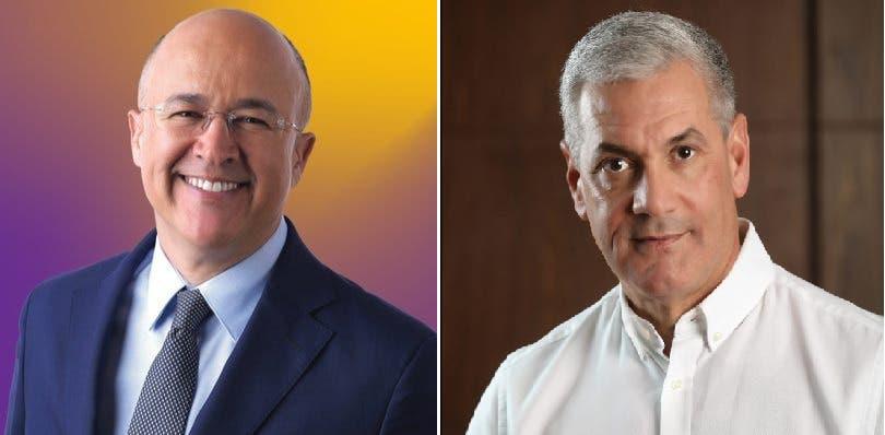 Domínguez Brito y Gonzalo Castillo entre los «10 más votados» al Comité Político del PLD