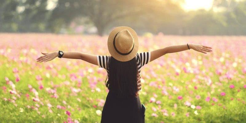 ¿Sabías que la primavera altera el cerebro?