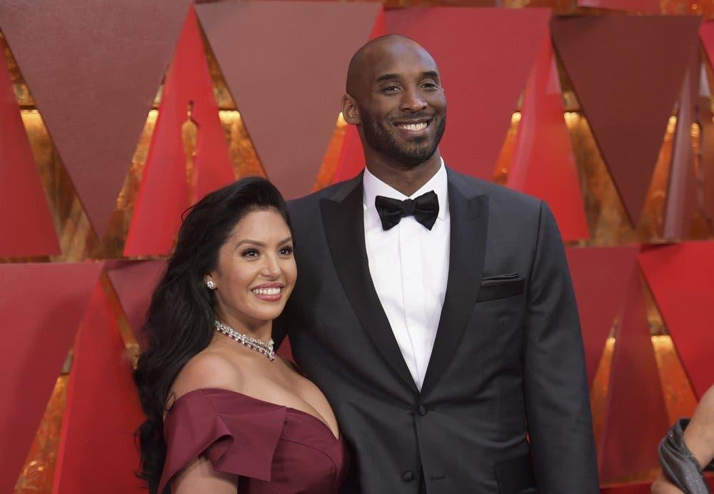 Los Ángeles quieren que la viuda de Kobe Bryant se someta a test psicológico