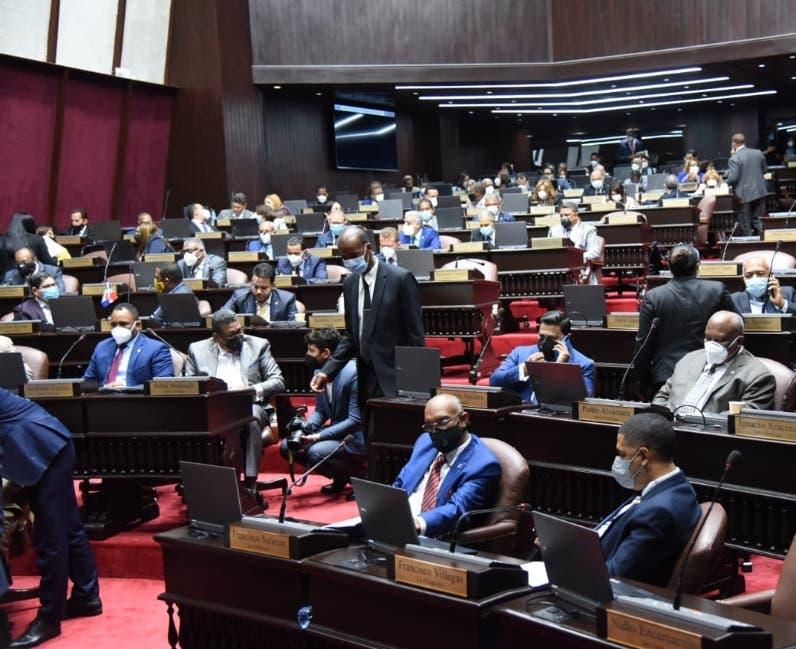 Diputados aprueban Ley Nacional de Vacunas; creará registro de vacunación