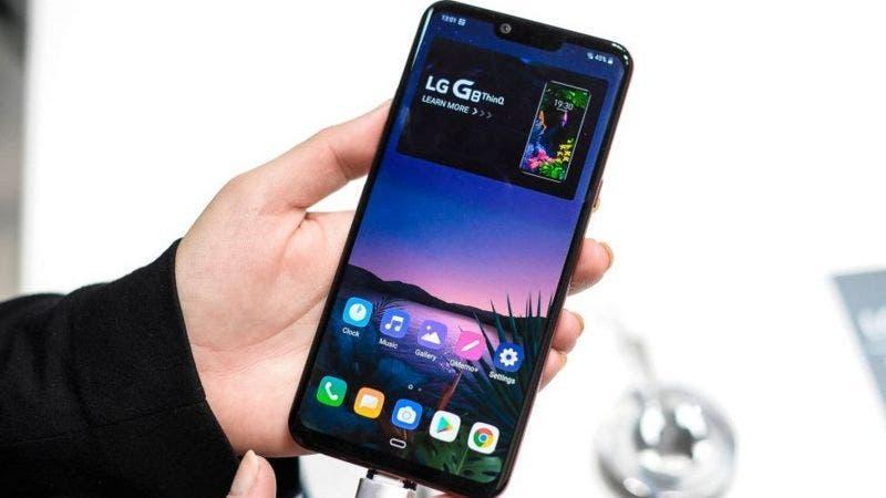 Por qué LG decidió dejar de fabricar celulares (y qué puedes hacer si tienes uno)